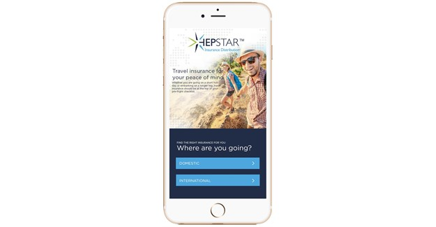 Fintech company meets demand for simplified travel insurance