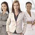 #WomensMonth: Chipping away at the financial sector's glass ceiling