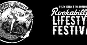 Rockin' & Riding festival