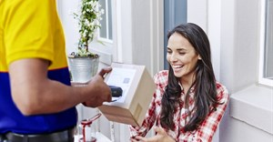 Follow your parcel with new delivery technology