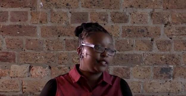 #WomensMonth: Lixesha Series - Rethabile Mashale Sonibare