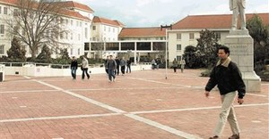 Stellenbosch University.