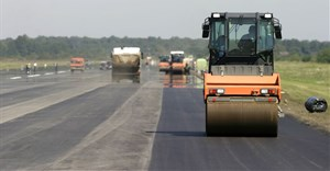 Sanral in R1.4bn upgrade of 13 roads, with R5bn more to be spent