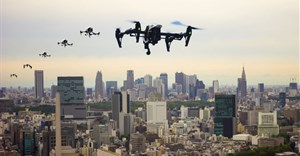 Legal to use drones on private property