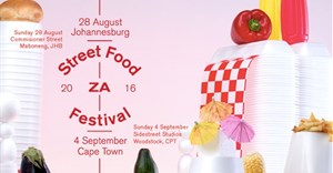 The Street Food Festival