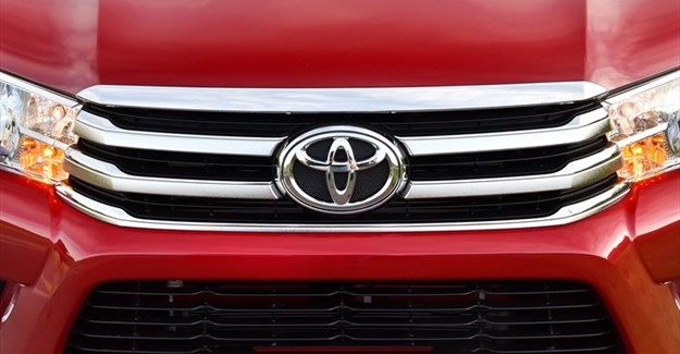Toyota voted SA's favourite car brand