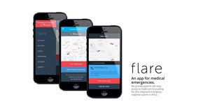 Flare app