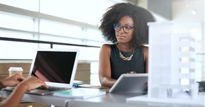 Gender gap in entrepreneurship receding