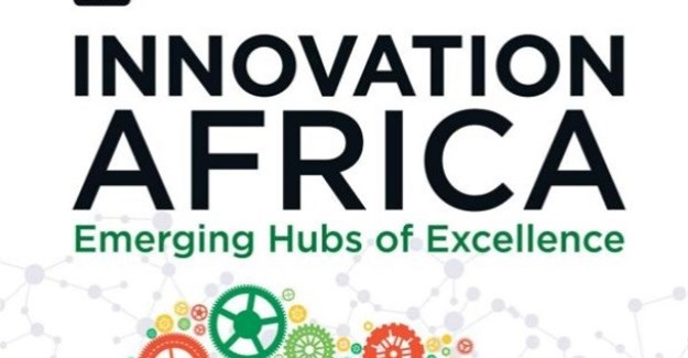 New book looks at 'Emerging Hubs of Excellence' in Africa