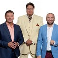 Masterchef Australia judges host food drive in SA