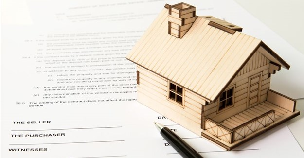 Unpacking the property transfer process