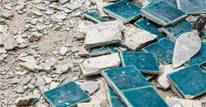 Too many cracks in tile merger