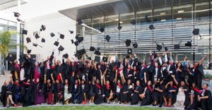 Scholarship graduates' futures on the rise