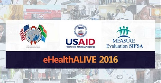 Engage with government at eHealthALIVE2016