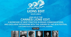 Ster-Kinekor Cinemark hosts Cannes Lions Edits events with industry experts