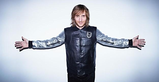 Ultra South Africa 2017 to feature David Guetta
