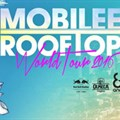 Johannesburg to experience the mobilee rooftop tour