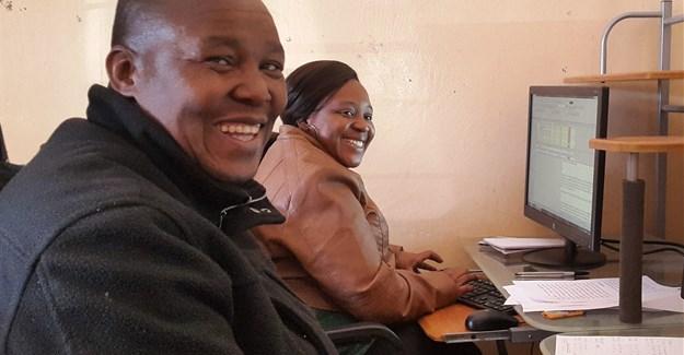 Lesotho TV