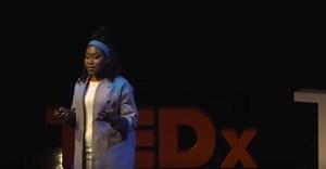#WomensMonth: Lixesha Series - Valerie Amani