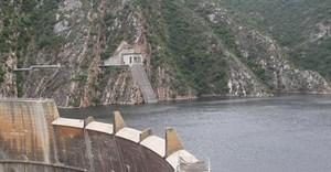 NJR ZA via  - Kouga Dam