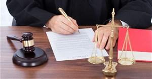 Four on short list for post in highest court