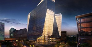 Alice Lane Office - Phase three - Sandton. Image source: