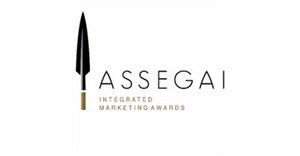 New award at Assegai Awards - IAS Agency Credentials Award