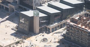 Central Square at Menlyn Maine announces opening