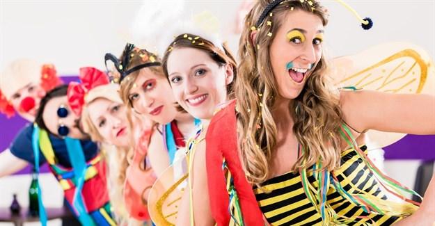 Burning Carnival Music Festival comes to SA