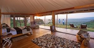 - Loisaba Tented Camp