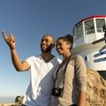 Visitors can now take a free Cape Point audio tour