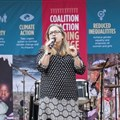 Sarah Collins of Wonderbag launches the global Coalition of Action