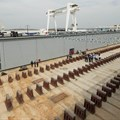 New R300m floating dock revitalises economy and creates jobs