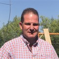 Chris Hobson, newly elected chairman on the Institute for Timber Construction South Africa (ITC-SA) board of directors.