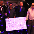 Damelin sponsors over R50,000 to Msunduzi Hospice