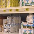BMi finds volumes increase in buttermilk, maas market