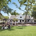 The Hoghouse at Spier is back with more