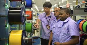 YOAC fibre cable manufacturing skills transfer commences
