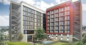 City Lodge Hotel Dar es Salaam making good progress