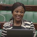Mkhwebane recommended for Public Protector top job