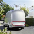 Mercedes-Benz reveals drone-equipped delivery van concept