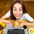 Caffeine trumps safety at work - poll
