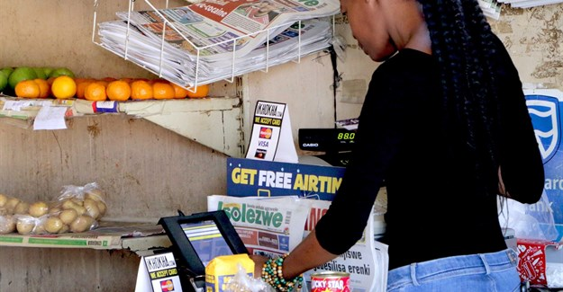 Alliance brings cashless payments to townships