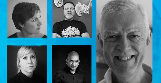 #CannesLions: Time for the brave