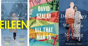 New talent to the fore in Man Booker Prize shortlist