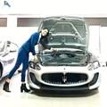 Women in motoring: Meet Maserati's Monica Luscay Kyzer