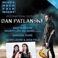 Arts Alive Festival features Dan Patlanksy