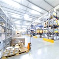 Warehouse 2020: adapting to e-commerce growth