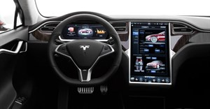 Tesla fixes security in Model S after Chinese hack