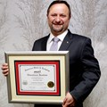 Emperors Palace GM awarded prestigious Certified Hotel Administrator